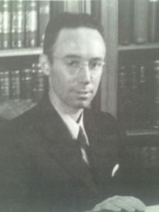 Dr. James Watts